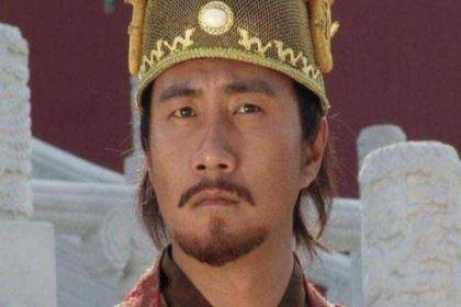 朱元璋吃饭时菜里有头发,厨子马上取下帽子说:我没头发