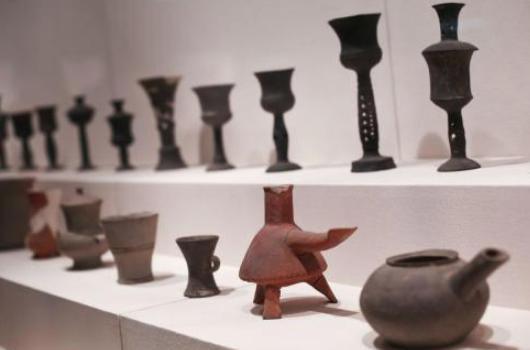新石器时代晚期最典型的文化:龙山文化有何特点?