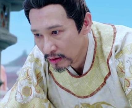 张良娣皇后身为唐肃宗的宠爱 为何李辅国杀她时不去救呢