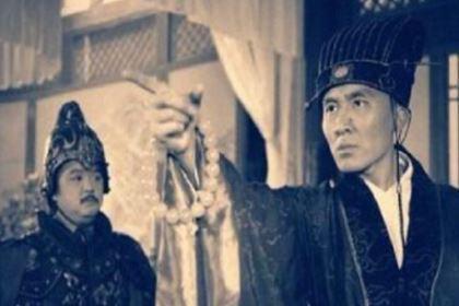 鱼朝恩的权利到底有多大?皇帝宰相强强联手