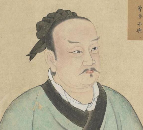 孔子晚年的弟子之一曾参,他有过什么趣事?
