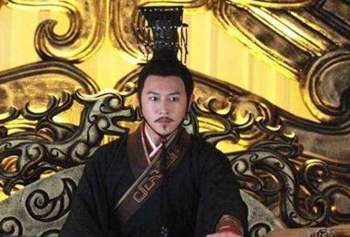 为什么说刘襄与皇位无缘?等着皇位砸到自己!