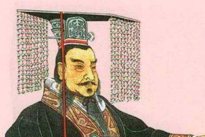为什么秦始皇能够统一六国