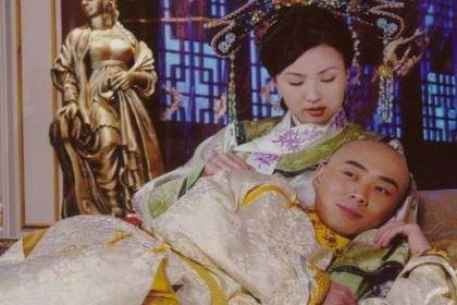 忻贵妃一个太后的女人,她是怎么被害的?