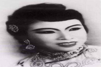 越剧演员筱丹桂的艺术成就及代表剧目
