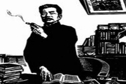 鲁迅去世后,他的伴侣许广平和原配朱安结局怎么样?