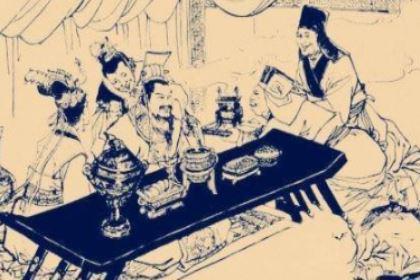 齐桓公死了之后为什么没人收尸?只因错信三人