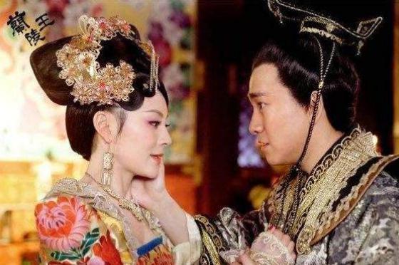 丁令光:一个总被正妻欺凌的小妾,后来竟成了一宫之主