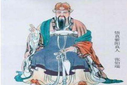 李元霸这么的厉害 叫他武功的师傅又是谁呢