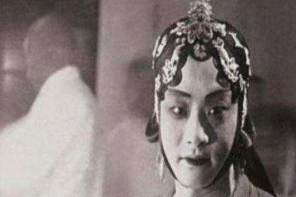 揭秘:京剧大师程砚秋都收了哪些徒弟?