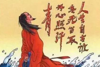 文天祥被俘后,部下王炎午不去救他为什么还劝他早点自尽?