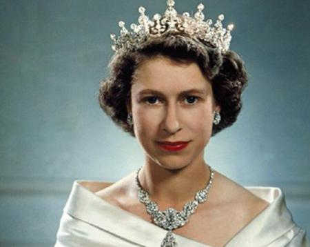 伊丽莎白二世和伊丽莎白一世的辈分是怎么排的 按照什么排起的