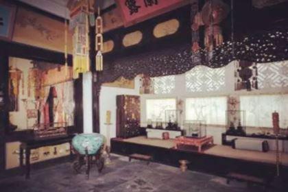 老皇帝都驾崩于故宫寝宫,新登基的皇帝住进去,真的不忌讳?