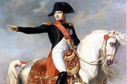 拿破仑最崇拜的中国皇帝是谁?隋朝开国皇帝隋文帝杨坚