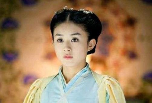 历史上真实的陆贞,中国历史上的唯一的女相。