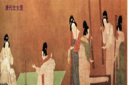被宦官谋杀的唐宪宗,竟然能够与唐太宗李世民齐名