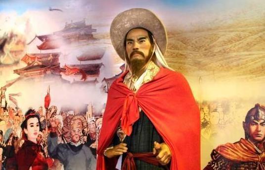 李自成攻破北京城之后为什么只待了42天?在42天的时间里都做了什么