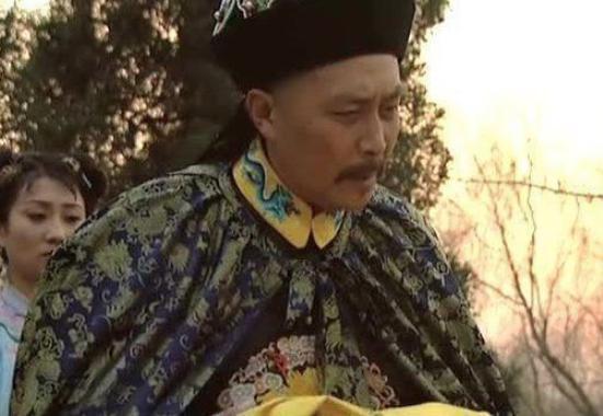 雍正麾下最厉害的四大虎将,其中一个是成吉思汗后裔