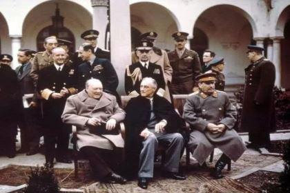 二战后,德国被同盟国分治,为什么日本却逃过了被分治的命运