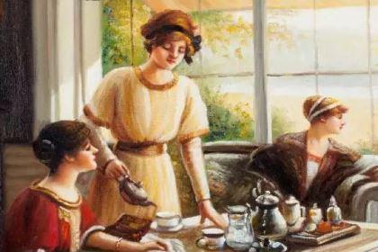 为什么美国人喝咖啡比喝茶多?只因这一事件的发生