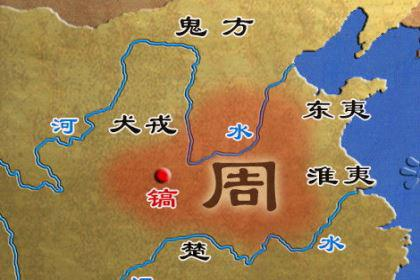 北狄:古代华夏部落对北方非华夏各个部族的统称