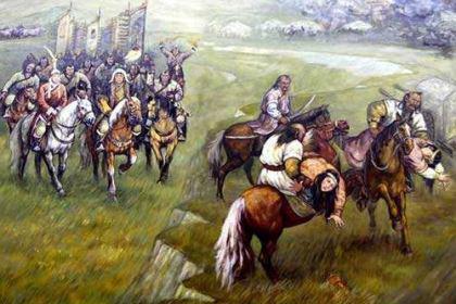 元朝期间的两都之战 这件事情对元朝造成了什么影响
