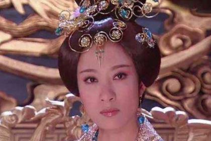 集美貌智慧和胆识谋略于一身的女人:吴皇后