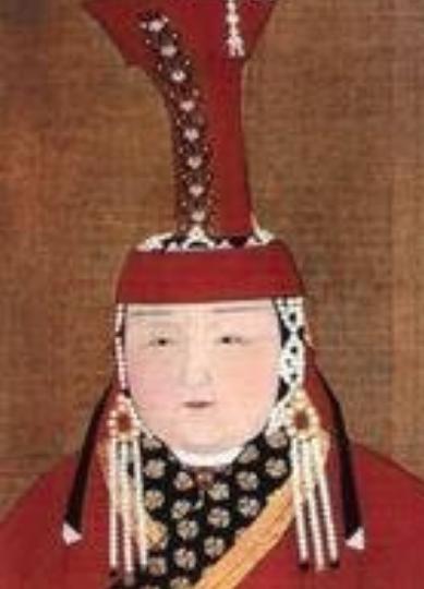 昭简文穆皇后:李秉常皇后,夏崇宗生母