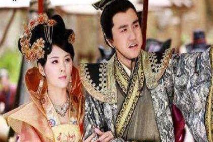 穆皇后:一个生逢乱世的女人