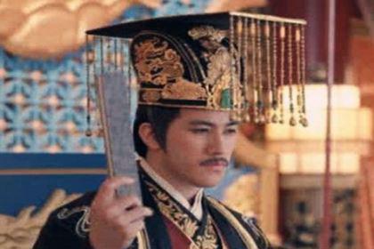 唐高宗当上皇帝之后,为什么要赐死自己的姐姐?