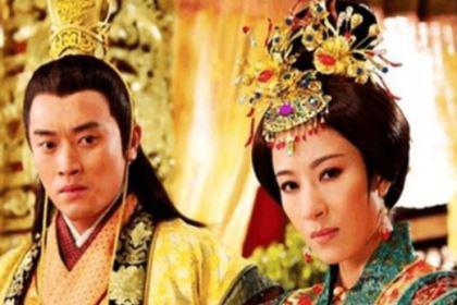 万贞儿比朱见深大快20岁,最后却做了皇后