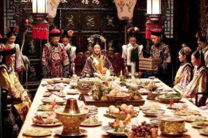 古代皇帝吃饭有上百种菜,吃不完这些菜最后哪去了?