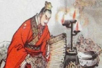 刘庄是什么样的人?汉朝历史上智商最高的皇帝