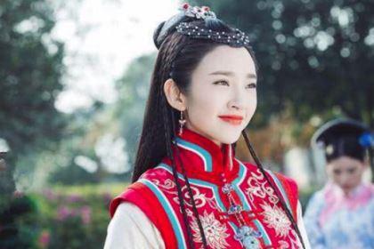 她是清朝唯一享受皇后待遇的妃子,死后康熙亲自祭奠