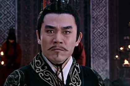 汉武帝为什么立刘弗陵为太子?其实也是无奈之举
