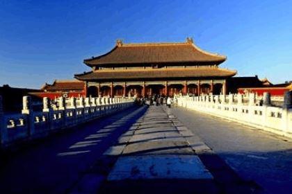 清朝结束,皇宫里的御林军是什么结局?他们去了哪里?