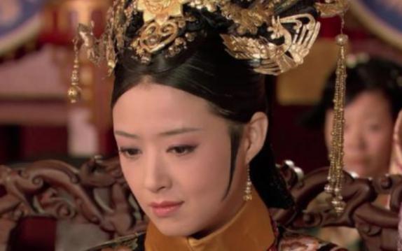 雍正唯一的皇贵妃,八年生四子无一存活