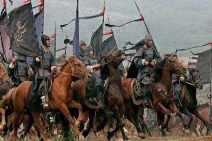 吴三桂手握30万大军反清复明为什么都没有成功?