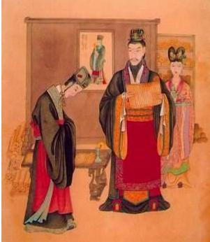 韩非天生结巴才学过人,秦始皇是他忠粉,他是什么结局?