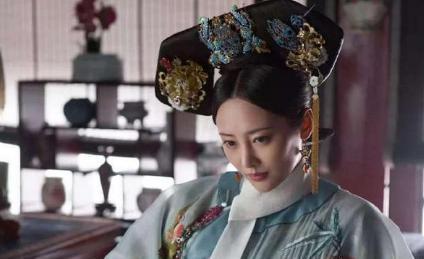 历史上乾隆的后宫是什么样的 真的会有高贵妃、如懿、令贵妃吗
