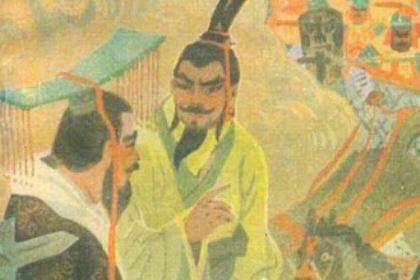 宋闵公做了什么导致国家政变?仅用他的一张嘴