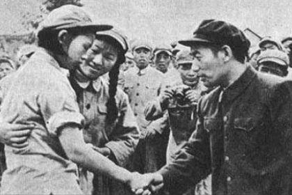 揭秘:朝鲜战场上唯一被俘的中国女兵后来怎么样了?