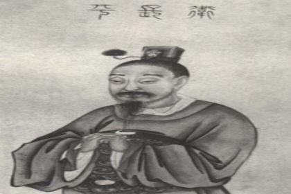 西汉名将卫青的长兄:卫长君