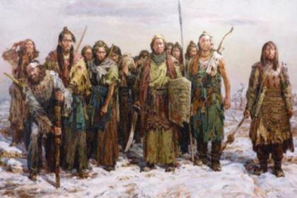 耿恭是怎么用数百人扛住匈奴两万人猛攻的?