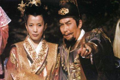 朱元璋召朱棣进京,剥桔子给他吃母亲却急了
