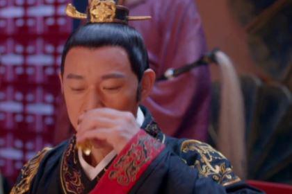 李世民喝下李建成给的毒酒怎么没事呢?