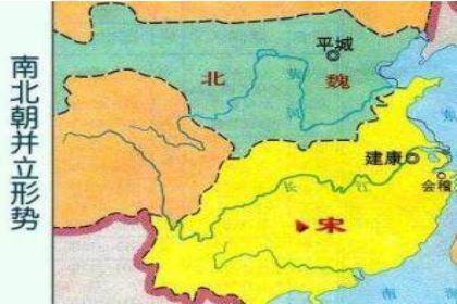 揭秘:南北朝时南齐和南梁皇族的家族关系
