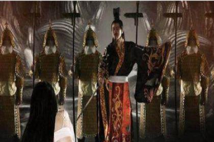 楚灵王有什么癖好,导致很多的宫女上吊自杀?