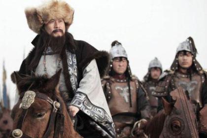 成吉思汗西征前犯了什么错,导致蒙古帝国瓦解