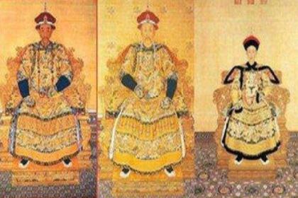 爱新觉罗·颙琰眼光差,选的后人是平庸无才,甚至加速清朝灭亡